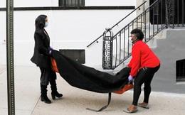 """Những phụ nữ Harlem trên """"tuyến đầu đặc biệt"""""""
