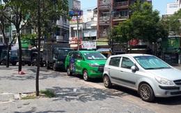 TPHCM: Taxi, xe hợp đồng dưới 9 chỗ được hoạt động trở lại từ 23/4