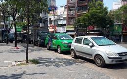 TPHCM: Thông báo hỏa tốc taxi, xe hợp đồng dưới 9 chỗ tiếp tục tạm ngưng vận chuyển hành khách