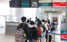 300 công dân Việt có hoàn cảnh khó khăn ở Nhật Bản hồi hương