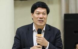 Bắt ông Nguyễn Nhật Cảm, Giám đốc Trung tâm kiểm soát bệnh tật Hà Nội