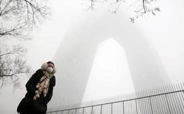 Ô nhiễm không khí có thể làm tăng tỷ lệ tử vong vì Covid-19