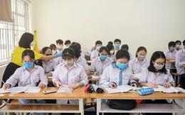 Khó khả thi khi giãn cách học sinh 1,5m trong lớp