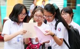 Bộ GD&ĐT: Vẫn tổ chức thi để xét tốt nghiệp THPT