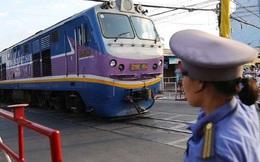 Dừng giãn cách xã hội, đường sắt tăng tàu, tăng chuyến