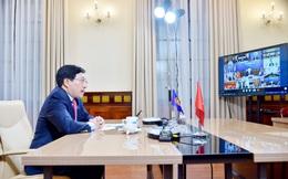 Mỹ hỗ trợ hơn 35,3 triệu USD cho ASEAN chống dịch Covid-19