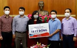 20 triệu người Việt Nam được hỗ trợ cải thiện điều kiện vệ sinh và chăm sóc sức khỏe