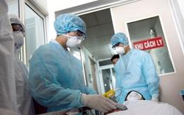 TPHCM chỉ còn 1 bệnh nhân mắc Covid-19 là phi công người Anh