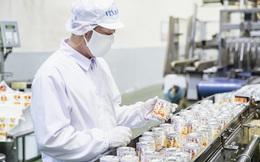 Ngành sữa đón tin vui giữa đại dịch: Vinamilk xuất lô sữa đặc đầu tiên sang Trung Quốc
