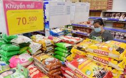 Siêu thị tại TPHCM giảm giá đến 50% hàng ngàn mặt hàng