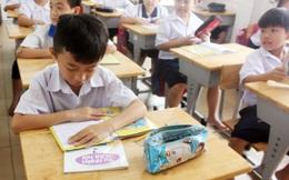 """Đa số trường học ở TPHCM """"bó tay"""" với tiêu chí mật độ học sinh trong phòng trên 2m2/người"""