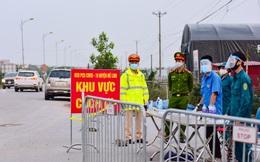 4 huyện của Hà Nội, Hà Giang, Bắc Ninh tiếp tục cách ly xã hội