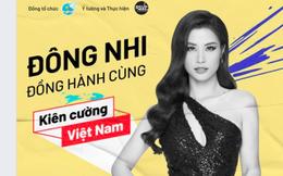 """Thanh Lam, Đông Nhi, Isaac cùng dàn sao tham gia đêm nhạc trực tuyến """"Kiên cường Việt Nam"""""""