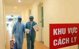 Việt Nam có 5 bệnh nhân Covid-19 dương tính trở lại sau khi xuất viện