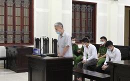 16 năm tù giam cho người chồng dùng dao sát hại tình địch vì ghen