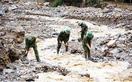 Tập trung hỗ trợ người dân khắc phục nhanh hậu quả giông, lốc, mưa đá