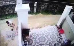 Khởi tố tài xế lùi xe làm chết bé trai hơn 1 tuổi, xóa dấu vết rồi bỏ trốn