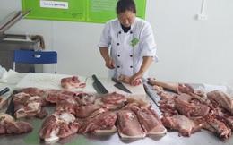 Tăng cường kiểm tra và xử lý hành vi đầu cơ, tăng giá thịt lợn