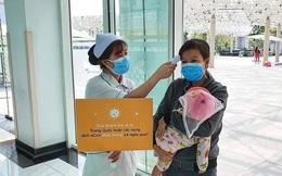 Hoãn tiêm chủng với các tỉnh nguy cơ cao và có nguy cơ