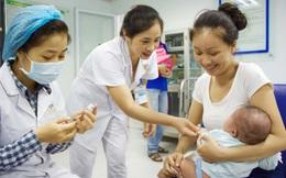 TPHCM tổ chức lại hoạt động tiêm chủng sau thời gian tạm ngưng vì Covid-19