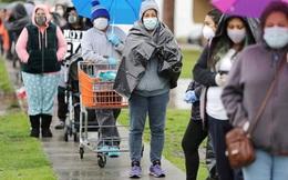 Người nghèo tại Mỹ bị ảnh hưởng bởi Covid-19: Gắng gượng qua ngày