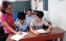 Gieo mầm ước mơ cho học trò nghèo xứ Huế