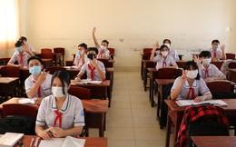 Đưa học sinh trở lại trường: Đảm bảo an toàn nhưng sớm vào guồng