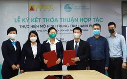 Hội LHPN Việt Nam chung sức mang hạnh phúc đến cho phụ nữ khó khăn