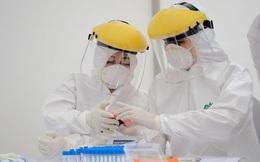 Giám đốc CDC Hà Nội lý giải về test nhanh đang triển khai