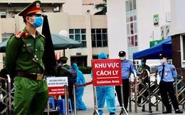 Người Thụy Điển nhiễm Covid-19 sau 4 tháng nhập cảnh: Chủ tịch Hà Nội yêu cầu thay đổi cách rà soát