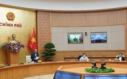 Thủ tướng: Thực hiện nghiêm Chỉ thị 16, không để vỡ trận