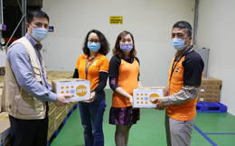 UNFPA hỗ trợ các bệnh viện phụ sản, nhà hộ sinh ứng phó với dịch Covid-19