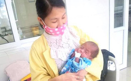3 tháng chiến đấu giành sự sống của bé sinh non nặng 800g kèm bệnh tim bẩm sinh chỉ có vài % cơ hội sống