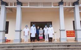 Thiếu nữ Mông nhiễm COVID-19 đã được chữa khỏi, hàng loạt địa phương ở Đồng Văn được dỡ bỏ lệnh cách ly