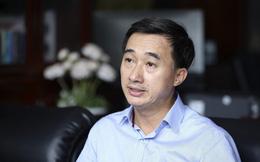 Giám đốc BV K TƯ được bổ nhiệm làm Thứ trưởng Bộ Y tế