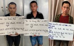 Cảnh sát TPHCM khuyến cáo phụ nữ phòng bị cướp mùa dịch bệnh Covid-19