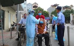 Thông báo khẩn tìm người đến một số địa điểm người nhiễm COVID-19 từng đến