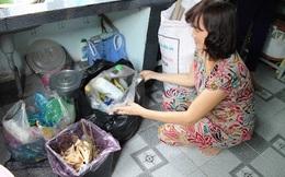 """Hội An """"biến"""" rác thành tiền giúp phụ nữ nghèo và bảo vệ môi trường"""
