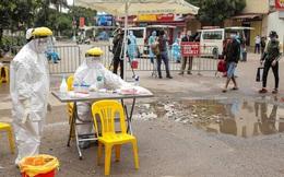 Hà Nội: Cách ly 1 thôn hơn 10.000 người liên quan đến bệnh nhân 243