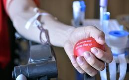 Kho dữ trữ máu của TPHCM sắp giảm đến ngưỡng báo động