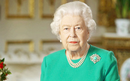 Nữ hoàng Anh Elizabeth II gửi thông điệp hy vọng giữa bão dịch Covid-19