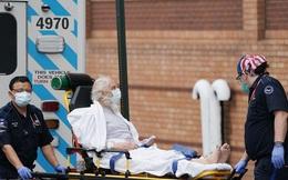 Tình hình COVID-19 trên toàn thế giới: Gần 1.273.000 người mắc bệnh