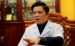 16 y bác sĩ BV Phụ sản Hà Nội âm tính với Covid-19