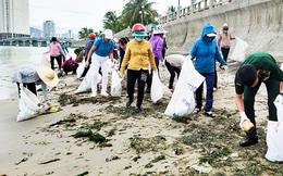 Lan tỏa phong trào Chống rác thải nhựa ở Diên Khánh