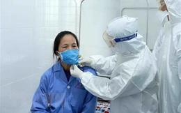 BV Bạch Mai đã kiểm soát tốt dịch bệnh, vẫn tiếp nhận chữa trị bệnh nhân nặng