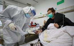 Việt Nam chuẩn bị dùng huyết tương điều trị cho người nhiễm Covid-19