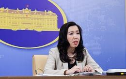 Gần 1.500 công dân Việt Nam được hỗ trợ về nước an toàn
