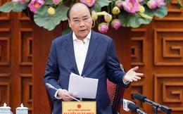 Thủ tướng: Xử lý nghiêm những người không thực hiện cách ly toàn xã hội