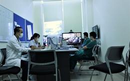 Bộ Y tế yêu cầu các cơ sở y tế triển khai khám chữa bệnh từ xa chống COVID-19