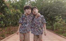 Bình Phước: Truy tìm anh em sinh đôi 7 tuổi mất tích bí ẩn